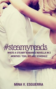 Steamy Reads