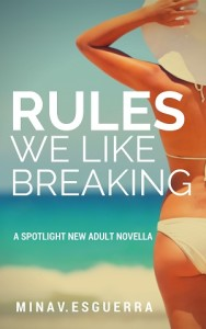Rules We Like Breaking - share