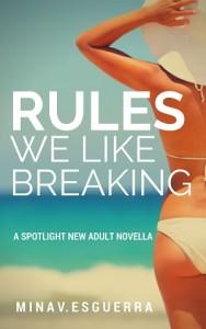 Rules We Like Breaking - share