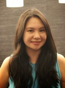 Mina V. Esguerra - author photo