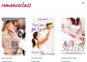 romanceclass screencap