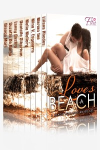 Love's A Beach (share)