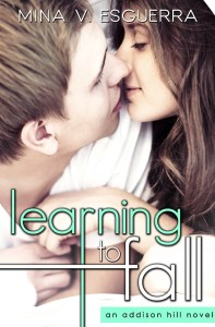 Learning to Fall share