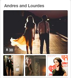Andres and Lourdes board on Pinterest