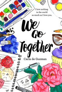 We Go Together cover